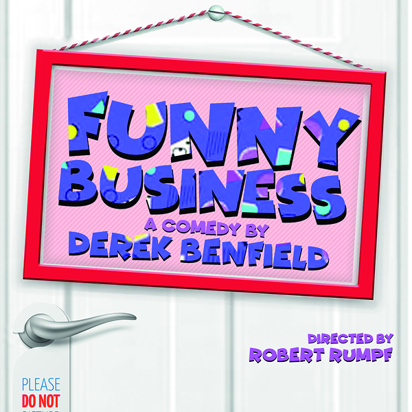 FUNNY BUSINESS - MATINEE