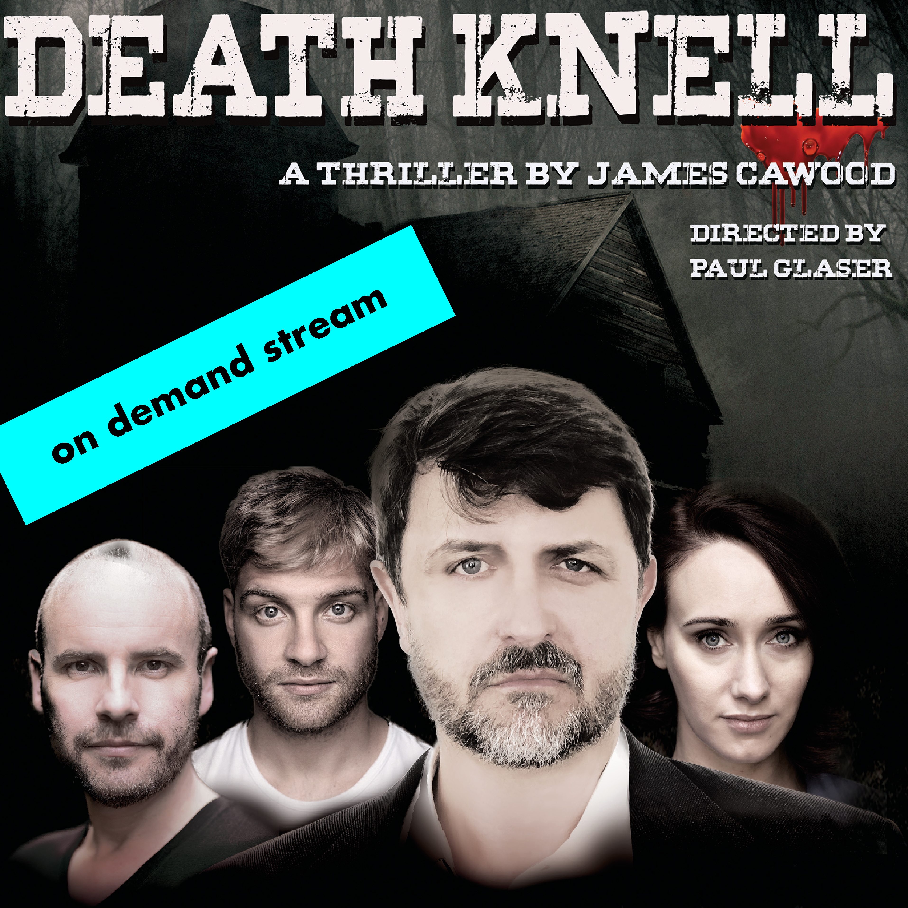 DEATH KNELL – ON DEMAND STREAM