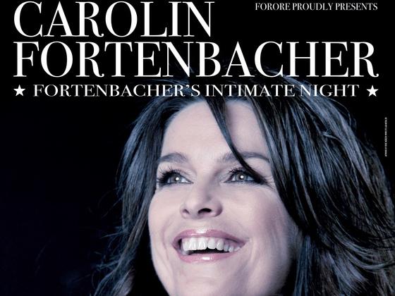 CAROLIN FORTENBACHER - ABBA MACHT GLüCKLICH!