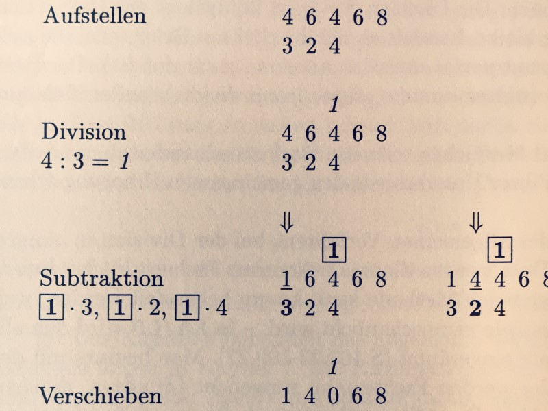 BERLINER DIALOGKONZERTE - Haydn & Musa al-Chwarizmi