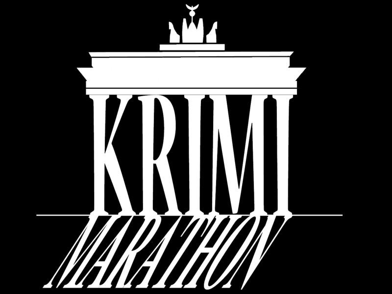 KRIMIMARATHON BERLIN-BRANDENBURG - MöRDERINNEN & MöRDER & KNASTSONGS