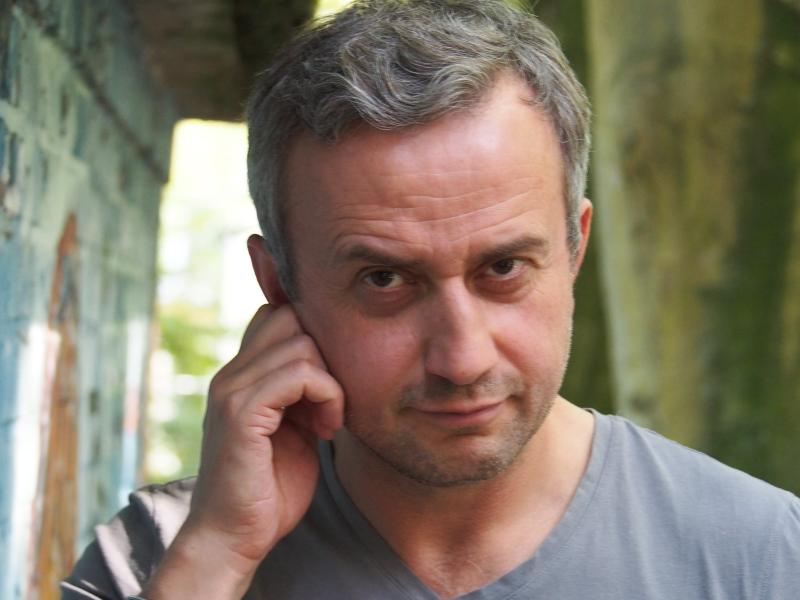 KABARETT ORIENTAL - Kerim Pamuk - Erleuchtet und verstrahlt