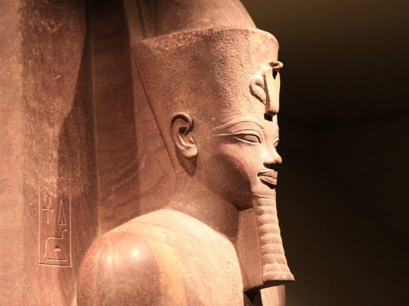 BERLINER DIALOGKONZERTE - PALESTRINA & DAS ÄGYPTISCHE TOTENBUCH