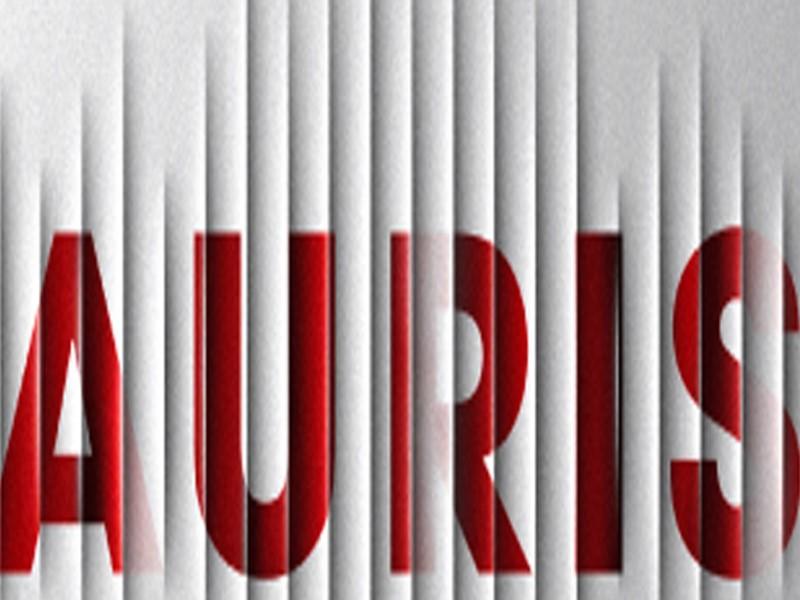 LESUNG MIT VINCENT KLIESCH - AURIS