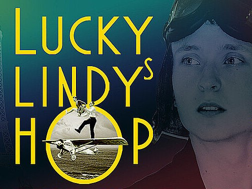 LUCKY LINDY'S HOP